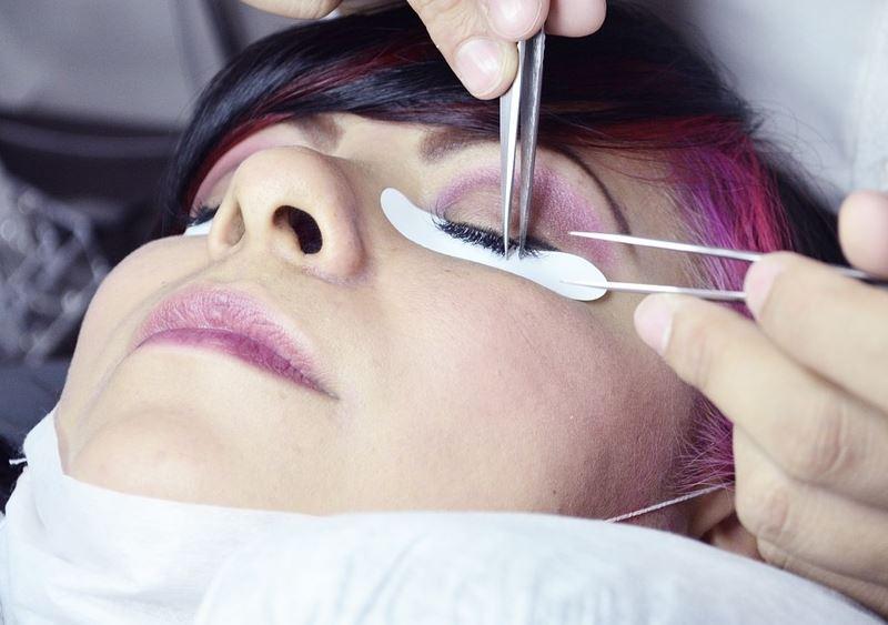 Hygiena kosmetické provozovny
